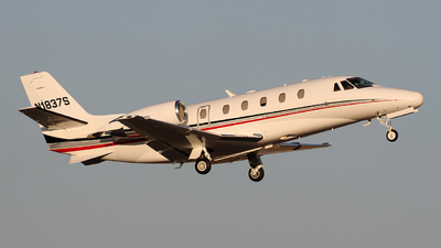N1837S - Cessna 560XL Citation Excel - Private