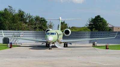 N291GA - Gulfstream G650 - Private
