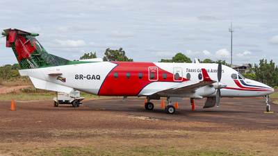 8R-GAQ - Beech 1900D - Trans Guyana Airways
