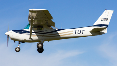 ZK-TUT - Cessna 152 II - Nelson Aviation College