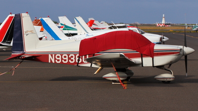 A picture of N9936U - Grumman American AA5A - [AA5A0336] - © Ryu.K