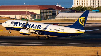 EI-EPH - Boeing 737-8AS - Ryanair