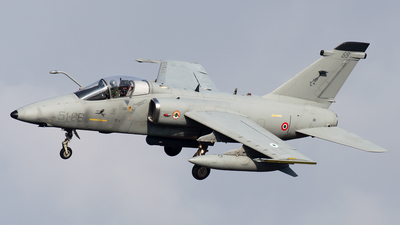 MM7169 - Alenia/Aermacchi/Embraer AMX - Italy - Air Force