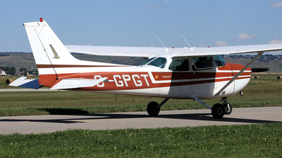 C-GPGT - Cessna 172M Skyhawk - Calgary Flying Club