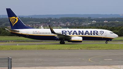 SP-RKK - Boeing 737-8AS - Ryanair Sun