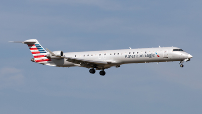 N944LR - Bombardier CRJ-900 - American Eagle (Mesa Airlines)
