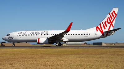 VH-BZG - Boeing 737-8FE - Virgin Australia Airlines