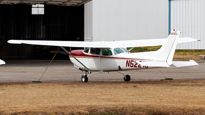 N5221U - Cessna 172RG Cutlass RG - Private