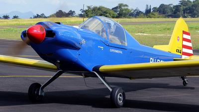 PU-RCX - Thatcher CX4 - Private