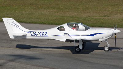 LN-YXZ - AeroSpool Dynamic WT9 - Private