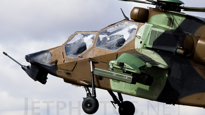 HA.28-04 - Eurocopter EC 665 Tiger - Spain - Army