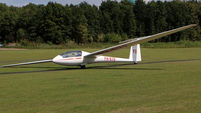 PH-878 - Rolladen-Schneider LS-4a - Private