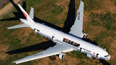 B-2065 - Boeing 777-2J6 - Air China