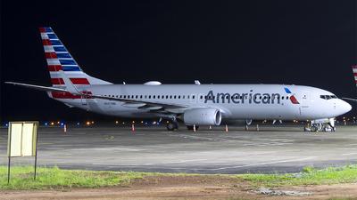 N889NN - Boeing 737-823 - American Airlines