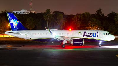 A picture of PRYRZ - Airbus A320251N - Azul Linhas Aereas - © Alessandro Iglesias
