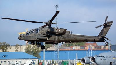 04-05453 - Boeing AH-64D Apache - United States - US Army