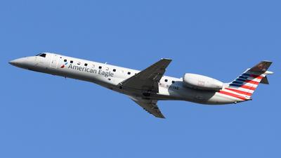 N817AE - Embraer ERJ-140LR - American Eagle (Envoy Air)