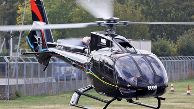 F-HBAS - Eurocopter EC 130B4 - Private