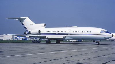 HZ-TFA - Boeing 727-21 - Private