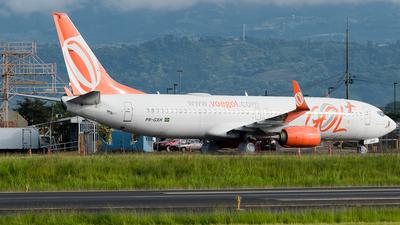 A picture of PRGXH - Boeing 7378EH - GOL Linhas Aereas - © RAFAEL FERNANDEZ ABARCA