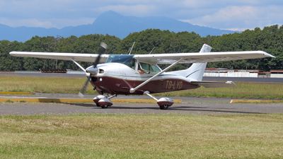 TG-LYD - Cessna 182P Skylane - Private