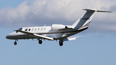 C-GAAS - Cessna 525B CitationJet 3+ - Airsprint