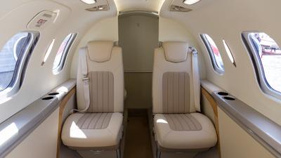 N520TE - Honda HA-420 HondaJet Elite - Honda Aircraft Company