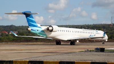 PK-GRL - Bombardier CRJ-1000ER - Garuda Indonesia Explore Jet