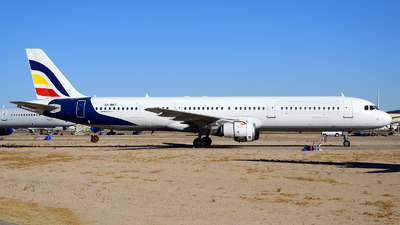 A picture of SXBHT - Airbus A321211 - [0666] - © Agustin Anaya