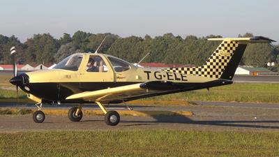 TG-ELE - Beechcraft 77 Skipper - Private
