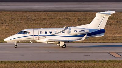 XA-JDM - Embraer 505 Phenom 300 - Private
