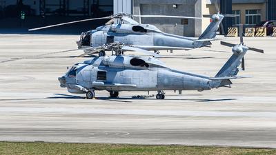 2326 - Sikorsky S-70C(M)-2 Thunderhawk - Taiwan - Navy