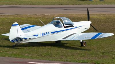 A picture of IB464 - Nicollier HN.700 Menestrel II - [148] - © Andrea Buzzacchi
