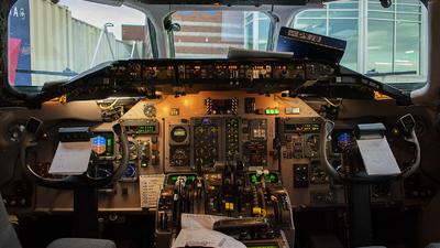 N978DL - McDonnell Douglas MD-88 - Delta Air Lines
