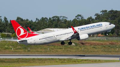 TC-JYM - Boeing 737-9F2ER - Turkish Airlines