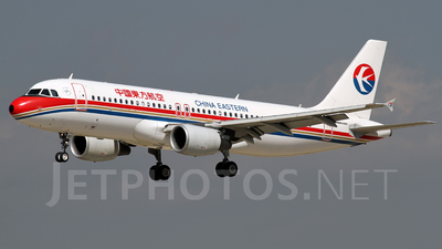 B-6890 - Airbus A320-214 - China Eastern Airlines
