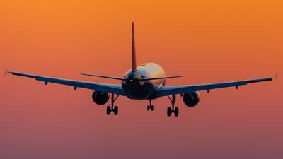 A picture of VQBAY - Airbus A320214 - Aeroflot - © Maratttik