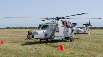 ZZ392 - Agusta-Westland AW-159 Wildcat AH.1 - United Kingdom - Army Air Corps