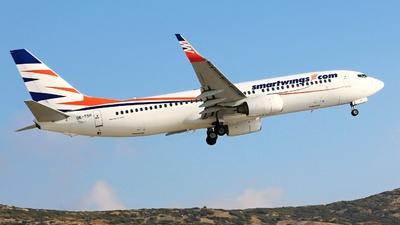A picture of OKTSH - Boeing 737804 - [28231] - © Zdenek Chovanec