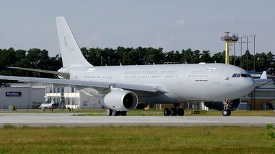 EC-331 - Airbus A330-243(MRTT) - Airbus Industrie
