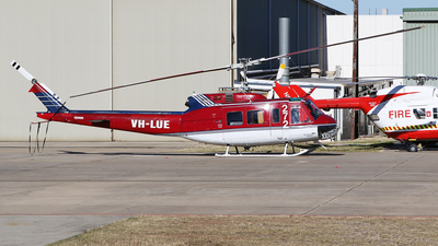 VH-LUE - Bell UH-1H Iroquois - Private