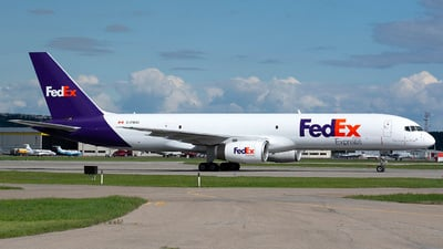 C-FMAI - Boeing 757-2B7(SF) - Fedex (Morningstar Air Express)