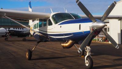 A picture of VHFYC - Cessna 208 Caravan I - [20800260] - © Kynan Schneider