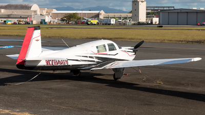 N7846V - Mooney M20C - Private