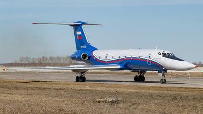 RF-65733 - Tupolev Tu-134UBL - Russia - Air Force