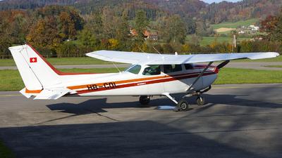 A picture of HBCQL - Cessna 172P Skyhawk II - [17274190] - © Alex