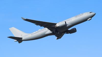 EC-MIL - Airbus A330-202 - Spain - Air Force