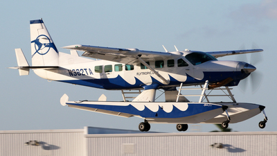 N382TA - Cessna 208B Grand Caravan - Private