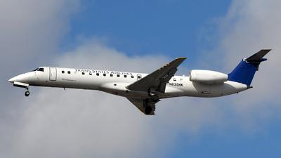 N835HK - Embraer ERJ-145LR - Trans States Airlines