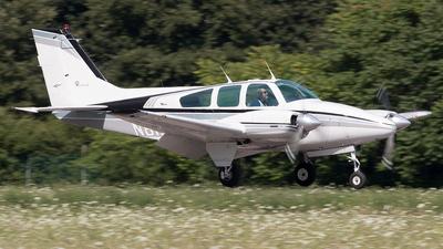 N81AB - Beechcraft 95-B55 Baron - Private